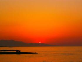 Apartments on Crete Greece