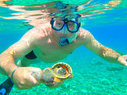 Snorkel-On-Crete-Boat-Excursion