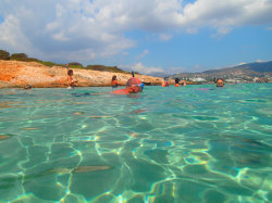 22Snorkling-On-Crete-Holiday-Photobook22