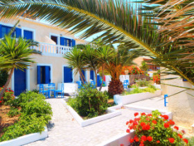 Zorbas Apartments Crete