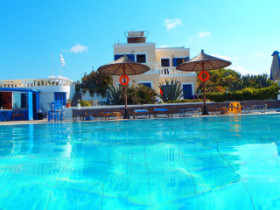 Zorbas Greece Crete Apartments