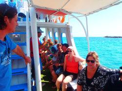(11) Boat-Excursion-On-Crete-Holiday-Photobook