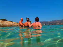 11Snorkling-On-Crete-Holiday-Photobook11