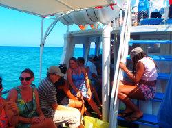 (12) Boat-Excursion-On-Crete-Holiday-Photobook