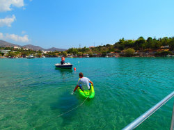 14Snorkling-On-Crete-Holiday-Photobook14