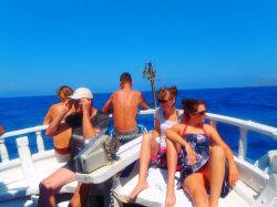 (16) Boat-Excursion-On-Crete-Holiday-Photobook