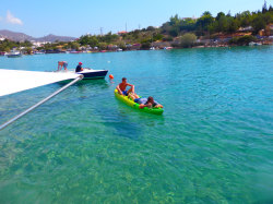 16Snorkling-On-Crete-Holiday-Photobook16