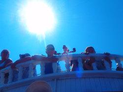 (19) Boat-Excursion-On-Crete-Holiday-Photobook