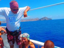 (20) Boat-Excursion-On-Crete-Holiday-Photobook