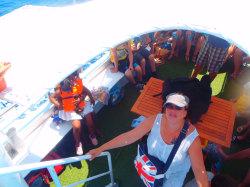 (22) Boat-Excursion-On-Crete-Holiday-Photobook