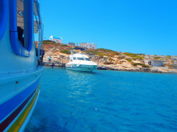 (24) Boat-Excursion-On-Crete-Holiday-Photobook