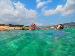 24Snorkling-On-Crete-Holiday-Photobook24