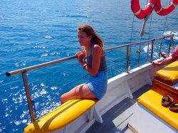 (27) Boat-Excursion-On-Crete-Holiday-Photobook