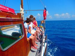 (30) Boat-Excursion-On-Crete-Holiday-Photobook