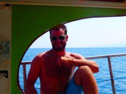 (33) Boat-Excursion-On-Crete-Holiday-Photobook