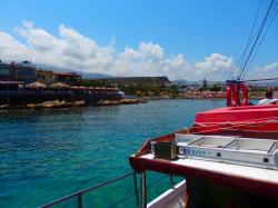 (47) Boat-Excursion-On-Crete-Holiday-Photobook