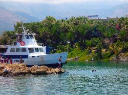 (48) Boat-Excursion-On-Crete-Holiday-Photobook