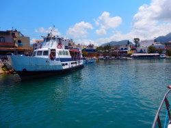 (49) Boat-Excursion-On-Crete-Holiday-Photobook