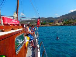 (51) Boat-Excursion-On-Crete-Holiday-Photobook