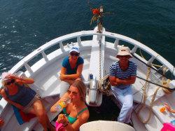 (54) Boat-Excursion-On-Crete-Holiday-Photobook