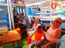 (56) Boat-Excursion-On-Crete-Holiday-Photobook