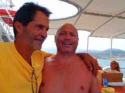 (57) Boat-Excursion-On-Crete-Holiday-Photobook
