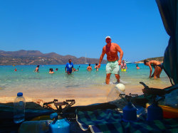 59Snorkling-On-Crete-Holiday-Photobook59