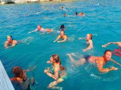 (60) Boat-Excursion-On-Crete-Holiday-Photobook