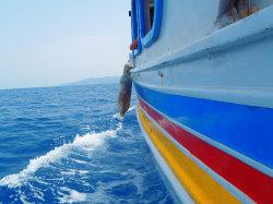 (64) Boat-Excursion-On-Crete-Holiday-Photobook
