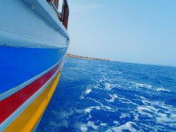 (65) Boat-Excursion-On-Crete-Holiday-Photobook