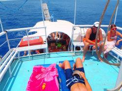 (67) Boat-Excursion-On-Crete-Holiday-Photobook