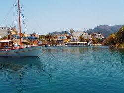 (69) Boat-Excursion-On-Crete-Holiday-Photobook