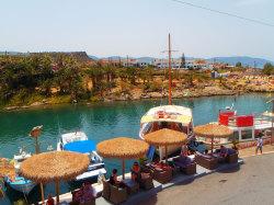 (70) Boat-Excursion-On-Crete-Holiday-Photobook
