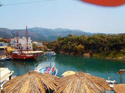 (71) Boat-Excursion-On-Crete-Holiday-Photobook
