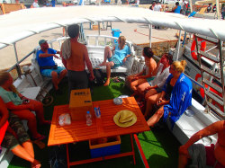 (75) Boat-Excursion-On-Crete-Holiday-Photobook