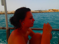 (76) Boat-Excursion-On-Crete-Holiday-Photobook