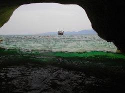 (79) Boat-Excursion-On-Crete-Holiday-Photobook