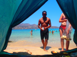 7Snorkling-On-Crete-Holiday-Photobook7