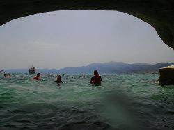 (80) Boat-Excursion-On-Crete-Holiday-Photobook
