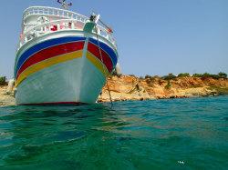 (91) Boat-Excursion-On-Crete-Holiday-Photobook