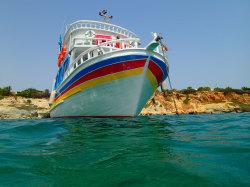 (92) Boat-Excursion-On-Crete-Holiday-Photobook