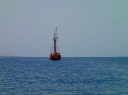 (93) Boat-Excursion-On-Crete-Holiday-Photobook
