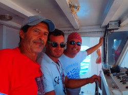 Boat-Excursion-On-Crete-Holiday-Photobook