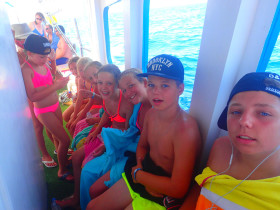 Boat trips and excursions on Crete Greece (103)