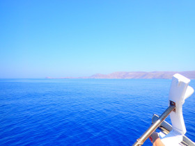 Boat trips and excursions on Crete Greece (106)
