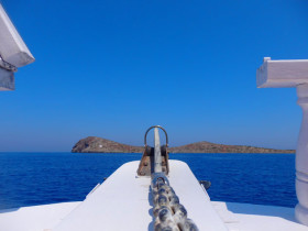 Boat trips and excursions on Crete Greece (109)