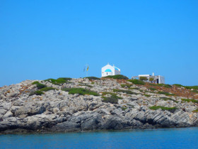 Boat trips and excursions on Crete Greece (110)