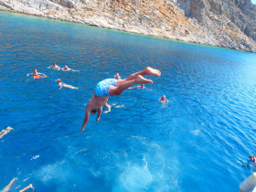 Boat trips and excursions on Crete Greece (13)