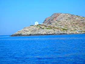 Boat trips and excursions on Crete Greece (14)