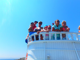 Boat trips and excursions on Crete Greece (15)